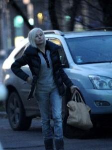 Елена Корикова без макияжа. Фото