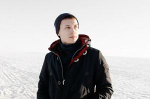 Алексей Зимин. Фото