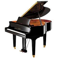Музыкальные иструменты - Рояль