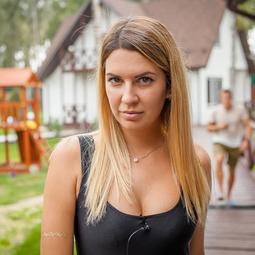 Майя Донцова. Фото 2016