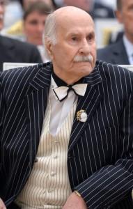 Владимир Зельдин. Фото 2016