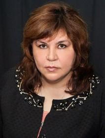 Надежда Шевченко. Фото