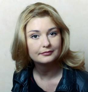 Александра Березовец-Скачкова. Фото 2016