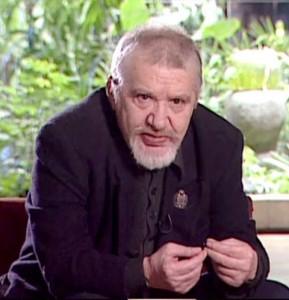 Михаил Юзовский. Фото