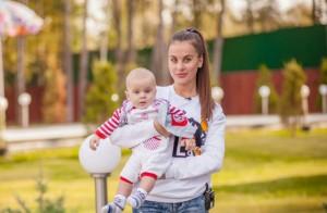 Ольга Ветер. Фото
