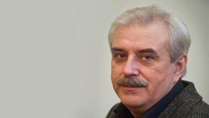 Борис Лифанов. Фото