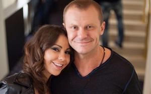 Елена Беркова и Андрей Стоянов. Фото