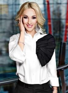 Лера Кудрявцева. Фото 2016
