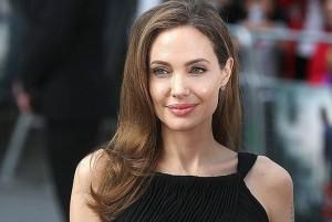 Анджелина Джоли. Фото