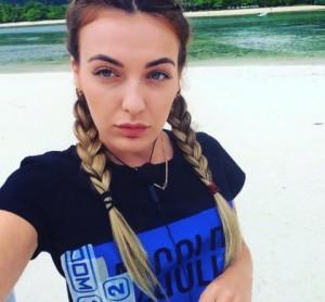 Мария Ильина. Фото