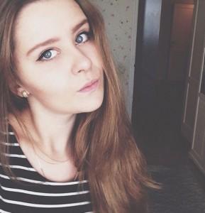 Алена Аксенова. Фото