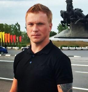 Евгений Смирнов. Фото