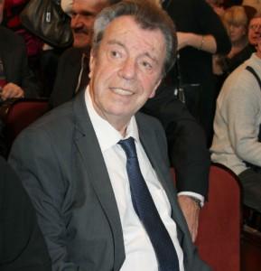 Вячеслав Шалевич. Фото
