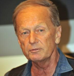 Михаил Задорнов. Фото