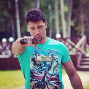 Сергей Сичкар. Фото