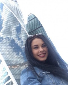 Ирина Пинчук. Фото