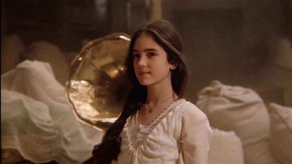 Jennifer connelly movie