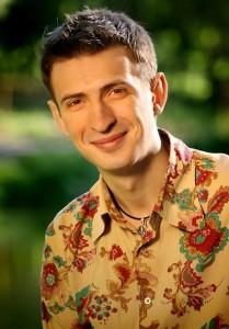 Алексей Гаврилов. Фото