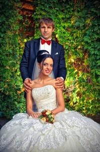 Юлия и Тимур Ефременковы. Фото