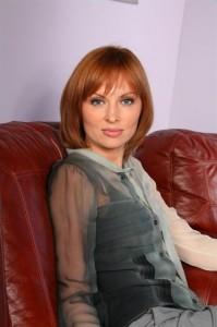 Елена Ксенофонтова. Фото