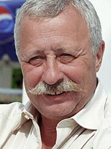 Леонид Якубович. Фото