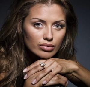 Виктория Боня. Фото