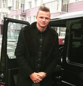 Дмитрий Тарасов. Фото
