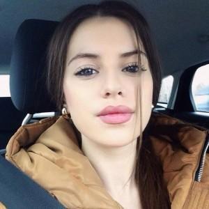 Александра Артемова. Фото