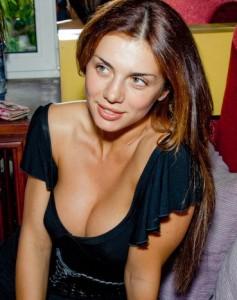 Анна Седокова. Фото