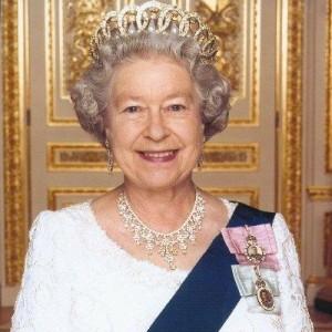Елизавета II. Фото