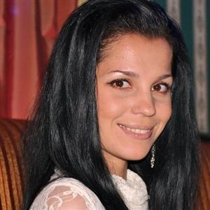 Юлия Салибекова. Фото