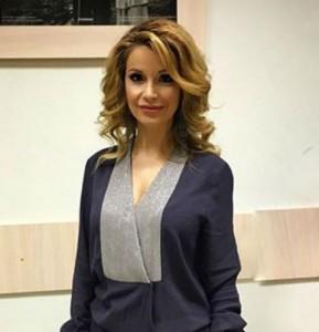 Ольга Орлова. Фото