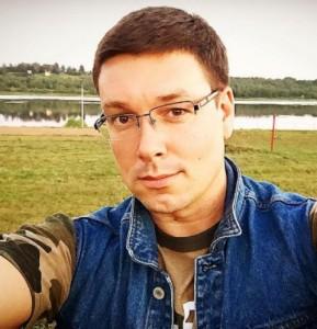 Андрей Чуев. Фото