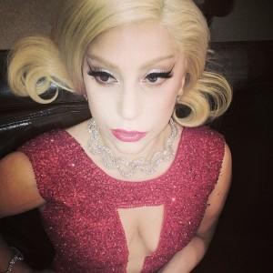 Леди Гага. Фото