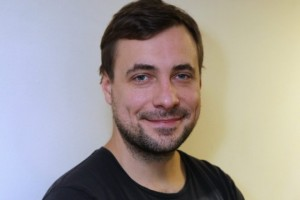 Евгений Цыганов. Фото
