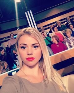 Оксана Стрункина. Фото