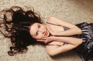 Екатерина. Фото