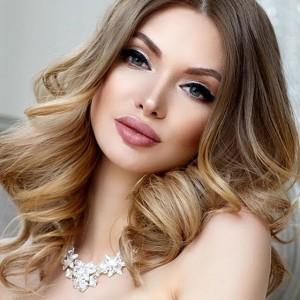 Евгения Феофилактова. Фото