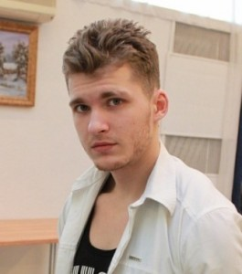 Юлий Миткевич-Далецкий. Фото