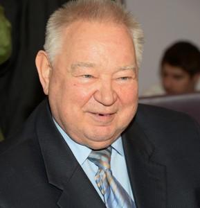 Георгий Гречко. Фото