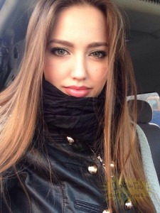 Анастасия Костенко. Фото