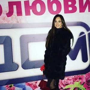 Анастасия Лисова. Фото