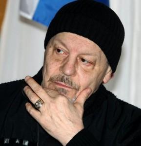 Александр Бурдонский. Фото