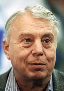 Владимир Перетурин. Фото