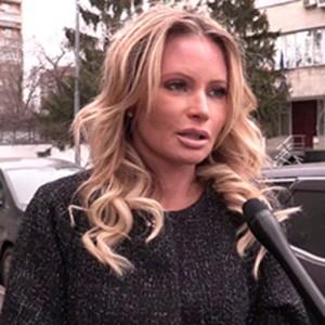 Дана Борисова. Фото