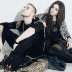 Диана Мелисон и Егор Крид. Фото