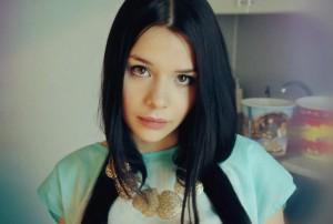 Маша Вэй. Фото