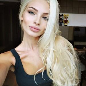 Алена Шишкова. Фото