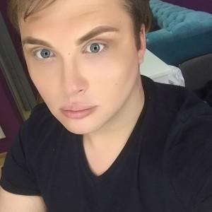 Егор Холявин. Фото