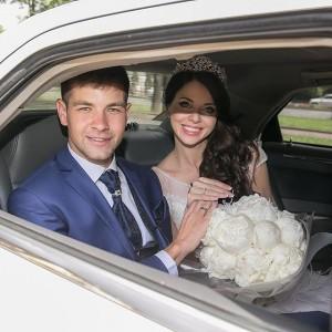 Дмитрий Дмитренко и Ольга Рапунцель. Фото